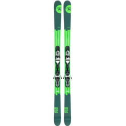 PACK SKI HOMME ROSSIGNOL SPRAYER + XPRESS 10