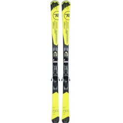 PACK SKI ROSSIGNOL PURSUIT 300 + XPRESS 11