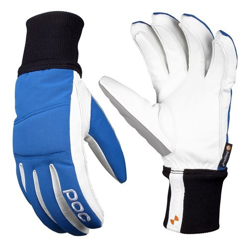 GANTS DE SKI POC NAIL COLOR KRYPTON BLUE