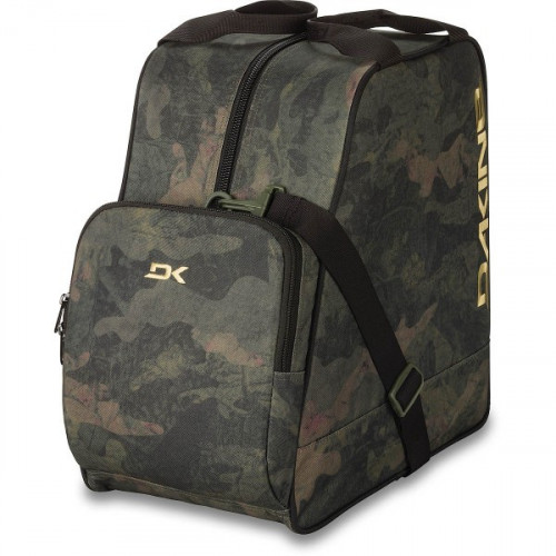 housse chaussures ski dakine boot bag 30l peatcamo. Black Bedroom Furniture Sets. Home Design Ideas