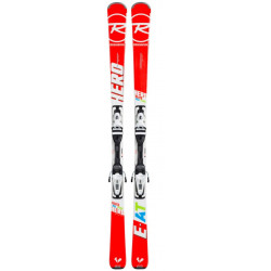 PACK SKI RACING ROSSIGNOL HERO ELITE AT + NX 11