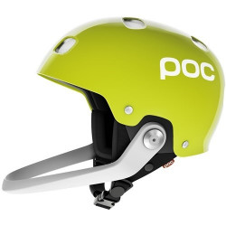 CASQUE DE SKI POC SINUSE SL HEXANE YELLOW