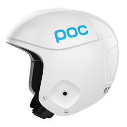 CASQUE DE SKI POC SKULL ORBIC X JULIA WHITE