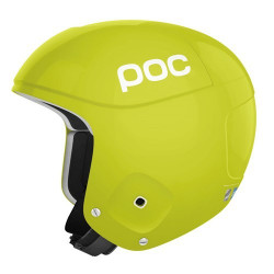 CASQUE DE SKI POC SKULL ORBIC X HEXANE YELLOW
