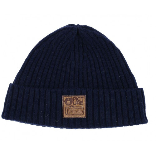 BONNET PICTURE ORGANIC SHIP NAVY