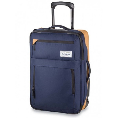 VALISE DAKINE CARRY ON ROLLER 40L BOZEMAN