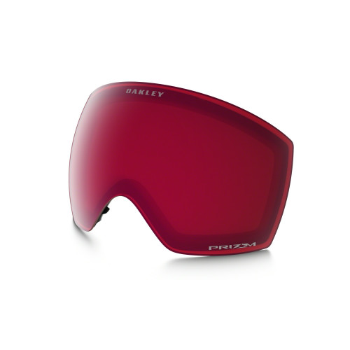 ECRAN DE REMPLACEMENT OAKLEY FLIGHT DECK XM ROSE