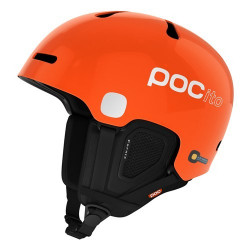 CASQUE DE SKI POC POCITO FORNIX ORANGE
