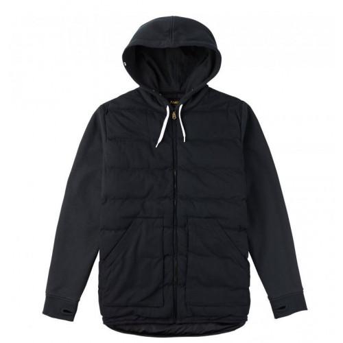 VESTE DE SNOWBOARD AFFILIATE TRUE BLACK