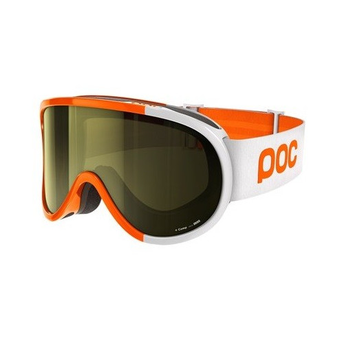 MASQUE DE SKI POC RETINA COMP ZINK ORANGE