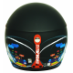 CASQUE DE SKI VOLA RACING MOUNTAIN NOIR