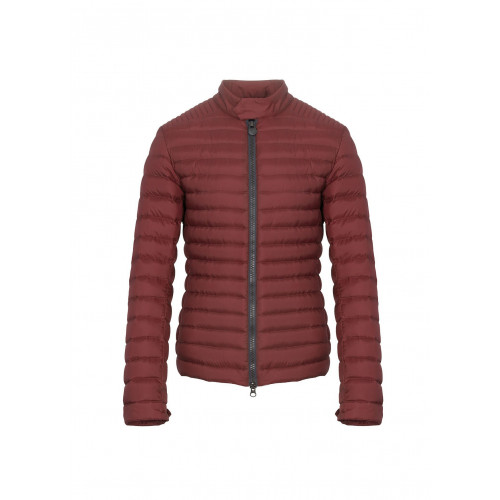 DOUDOUNE LEGERE COLMAR MENS DOWN JACKET BORDEAUX