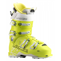 Chaussure De Ski Femme Lange Xt 110 LV Freetour