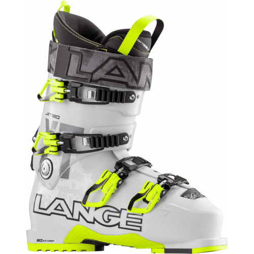 Chaussure De Ski Homme Lange Xt 120
