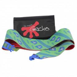 Peaux De Phoque Gecko 110 Mm X 200 cm Vert
