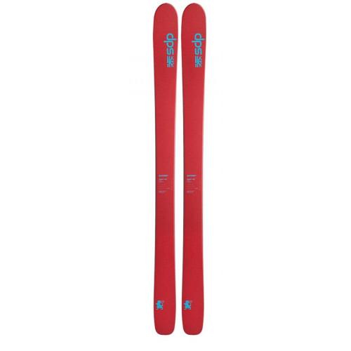 Ski Homme Dps Wailer 105 T2 Hybrid