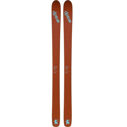 Ski homme DPS Wailer 105 Pure 3