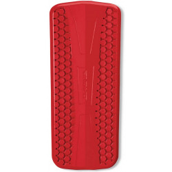 Protection Dakine DK Impact Spine Protector Red