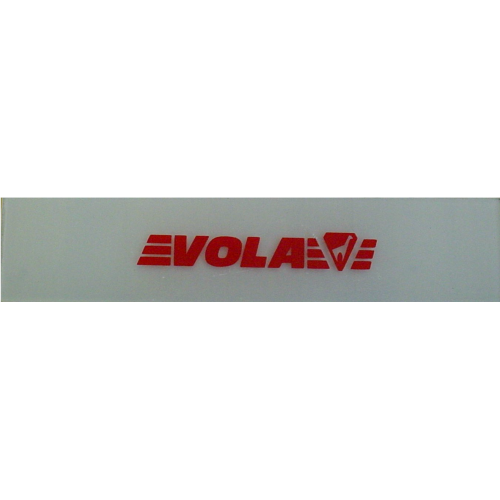 Racloir Plastique Snowboard Vola Racing
