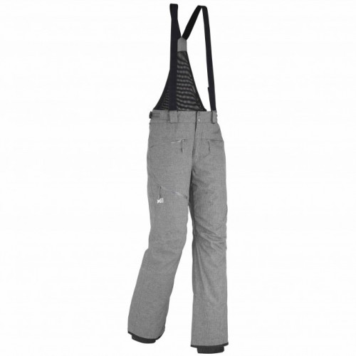 Pantalon Ski Millet Bullit Pant Heather Grey
