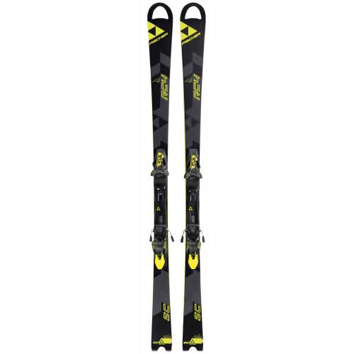 Pack Ski Fischer RC4 WC SC + Z12