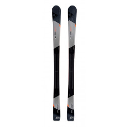 Pack Ski Fischer Pro MTN 86 TI + Fix Attack 11
