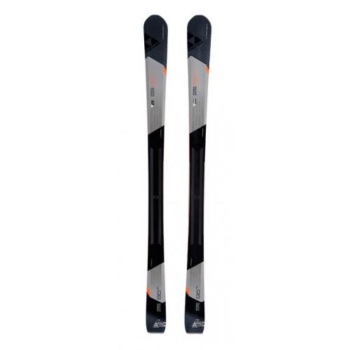 Pack Ski Fischer Pro MTN 86 TI + Fix Attack 11