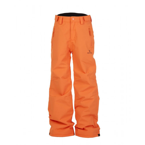 Pantalon de Ski Rip Curl Base Jr Pt Mandarin