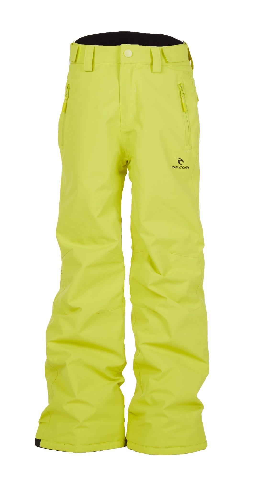 Spring Pant De Curl Rip Base Jr Pt Sulphure Ski W29IDYEH