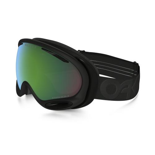 Masque de Ski Oakley A Frame 2.0 Factory Black Prizm Jade