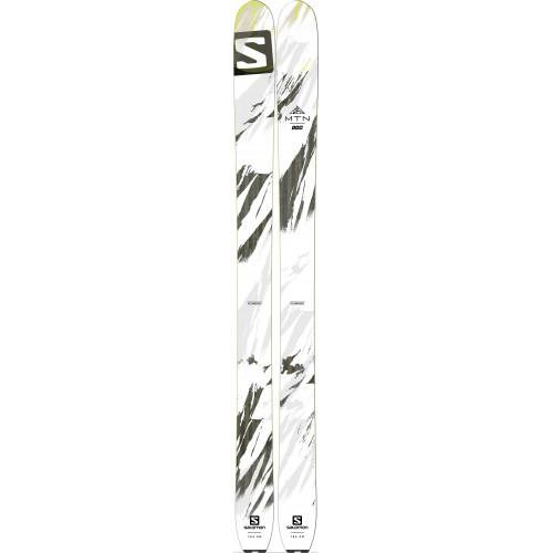 Ski Homme Salomon MTN LAB 115