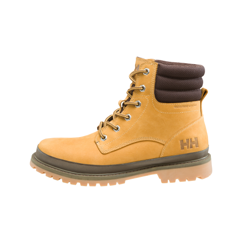 Bottines Helly Hansen Gataga New Wheat Light Gum vQaHAt23NA