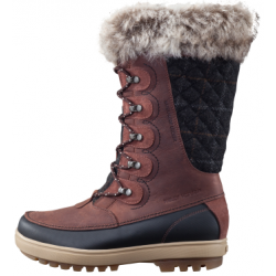 Bottes Helly Hansen W Garibaldi VL Brunette Black