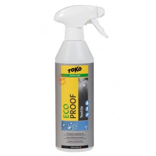 Soin Toko Eco Textile Proof 500ml