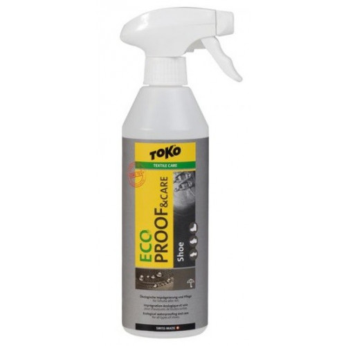 Soin Toko Eco Shoe Proof & Care 500ml