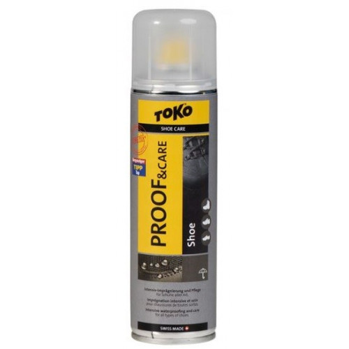 Soin Toko Shoe Proof Care 250ml