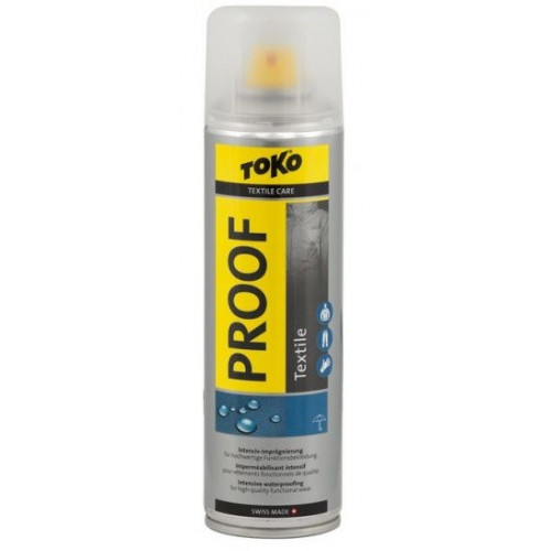 Soin Toko Textile Proof 250ml