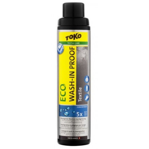 Nettoyant Textile Toko Eco Wash-in Proof