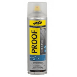 Soin Toko Tent & Pack Proof