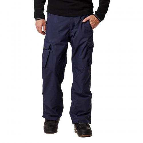 Pantalon De Ski O'neill Pm Exalt Pants Ink Blue