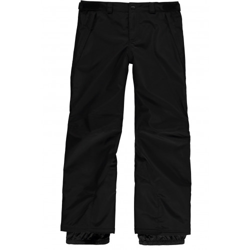 Pantalon de Ski Junior O'Neill PB Anvil Pant Black Out