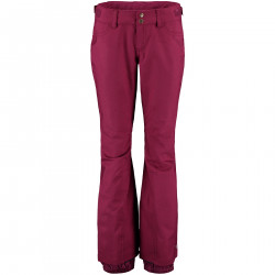 Pantalon de Ski O'Neill PW Friday Night Pant Passion Red