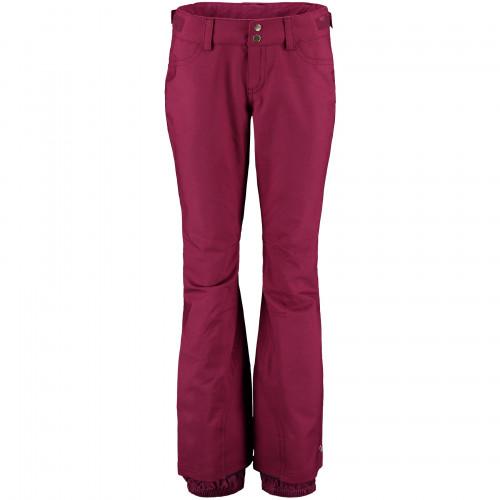Pantalon de Ski O'Neill PW Friday Night Pant Passion Red
