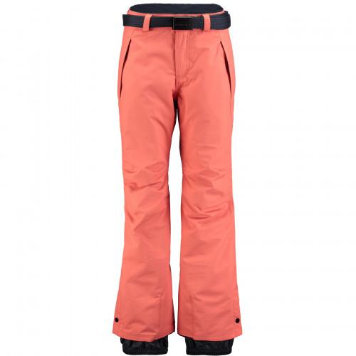 Pantalon De Ski O'neill Pw Star Pant Burnt Sienna