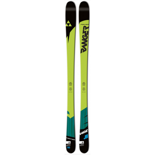 Pack Ski Fischer Ranger Junior