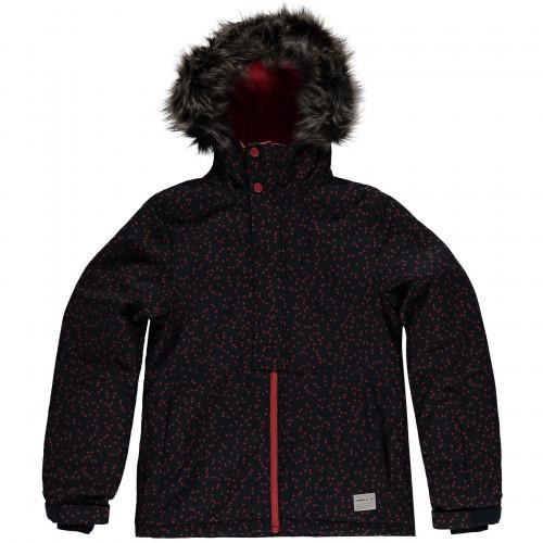 Veste de Ski O'Neill PG Radiant Jacket Blue AOP