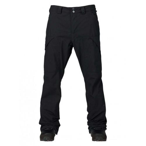 Pantalon de Ski Burton MB Drifter PT True Black
