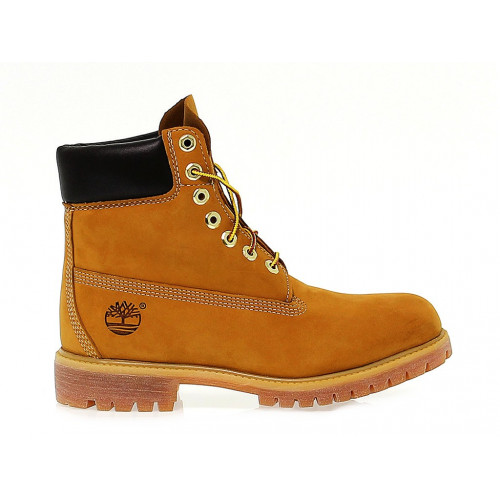 CHAUSURES TIMBERLAND AF 6IN PREM NB YELLOW