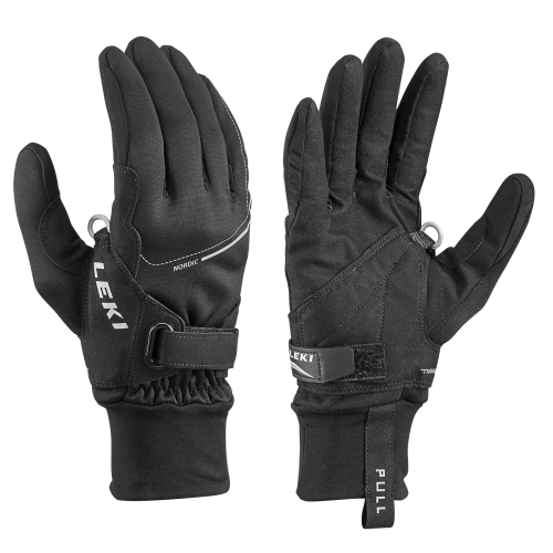 Gants de ski Leki Glove Nordic Trail Shark