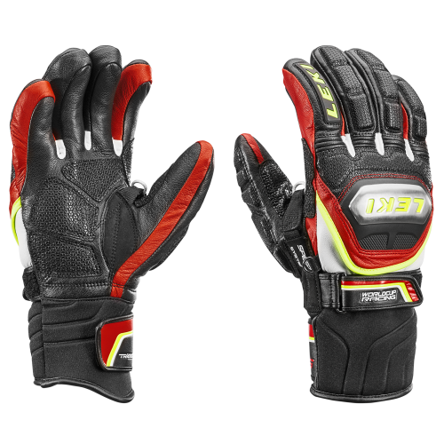 Gants de ski Leki Worldcup Race TI S Speed System